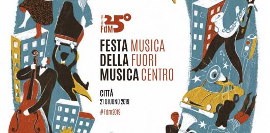 25° Festa della Musica